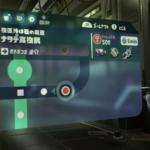 【スプラトゥーン2】オクト・エキスパンション(ヒーローモード)!F09「ナタデ高校駅」完全攻略!