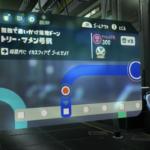 【スプラトゥーン2】オクト・エキスパンション(ヒーローモード)!H02「トリー・マメン号駅」完全攻略!